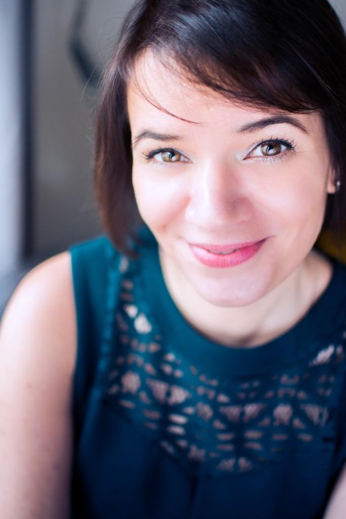 Cécile Levasseur