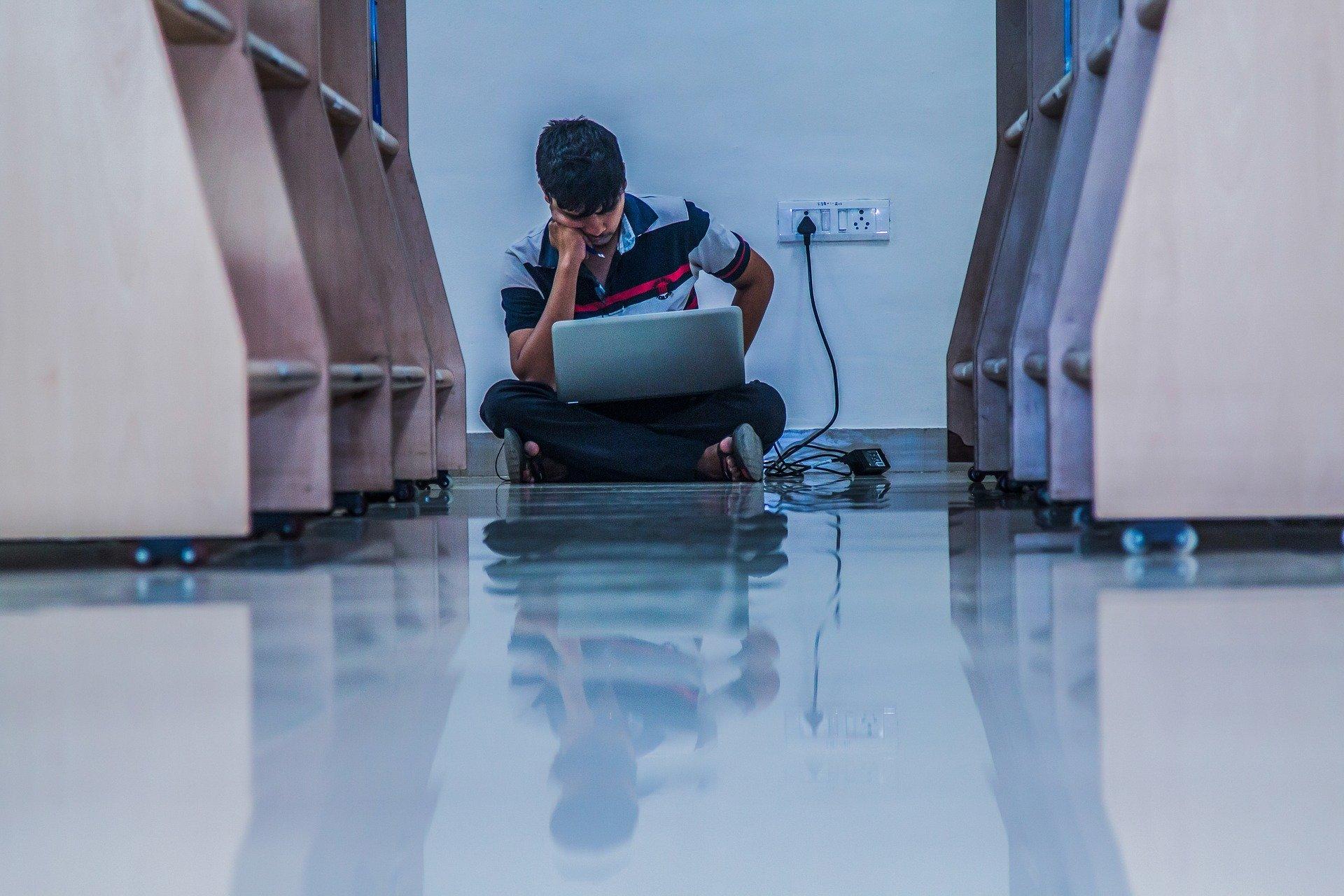travailler seul