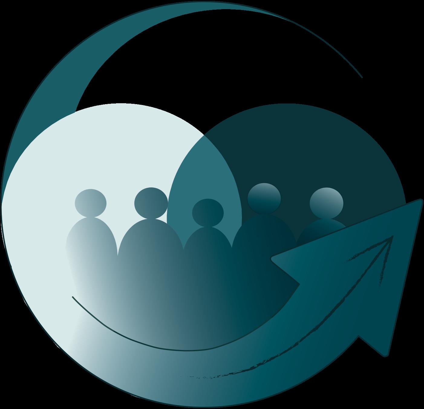 Logo FeelUp Coaching Formation